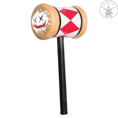 Harley Quinn Suicide Squad Hammer