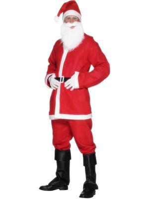 Julemandskostume Billig