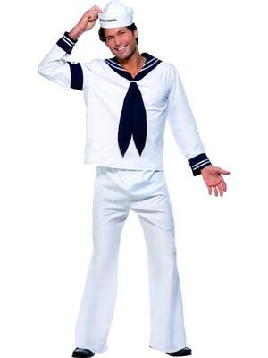 Village People Navy Man