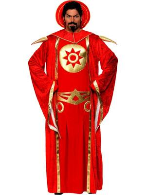 Jens Lyn Ming the Merciles (U)
